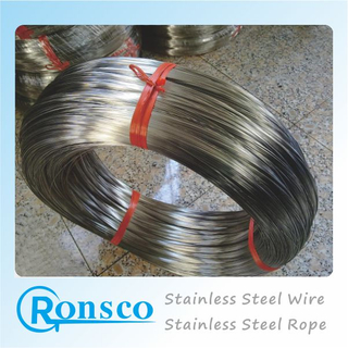 45Cr9Si3 X45CrSi9-3 1.4718 HNV3 SUH1 Stainless Steel Wire