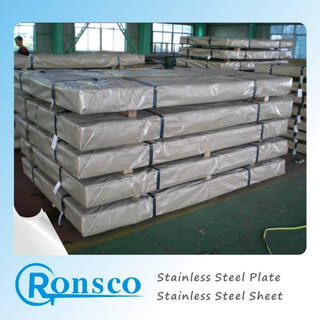 NS143 Carpenter20Cb3 AISI Alloy20Cb-3 ASTM B338 Alloy20Cb-3 W.Nr.2.4660 Alloy31 N08031 W.Nr.1.4562 Stainless Steel Thick Sheet