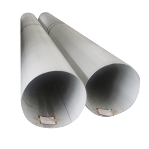 304/316 Stainless Steel welded pipe grade 1.4835