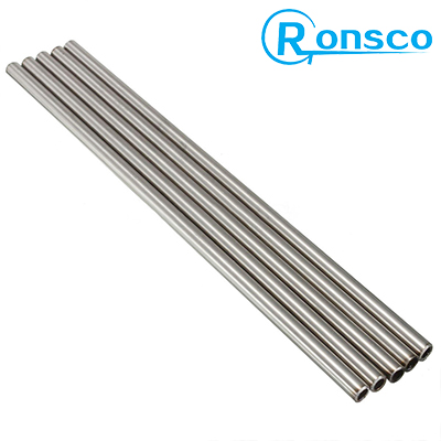 4 Inch Stainless Steel Seamless Tubing / Pipe